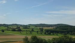 near Marbach