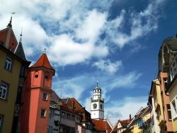 in Ravensburg